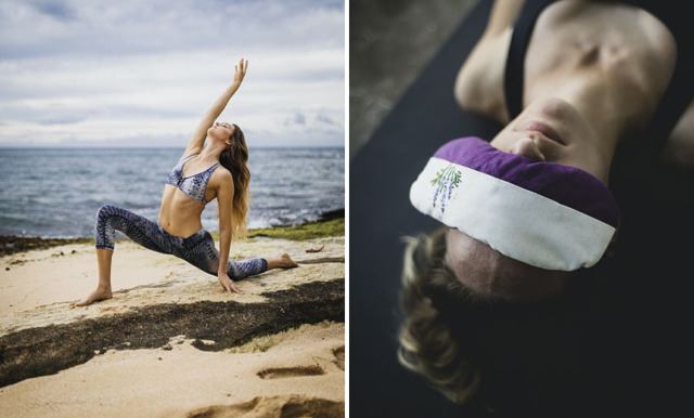 Yogans i särklass viktigaste position