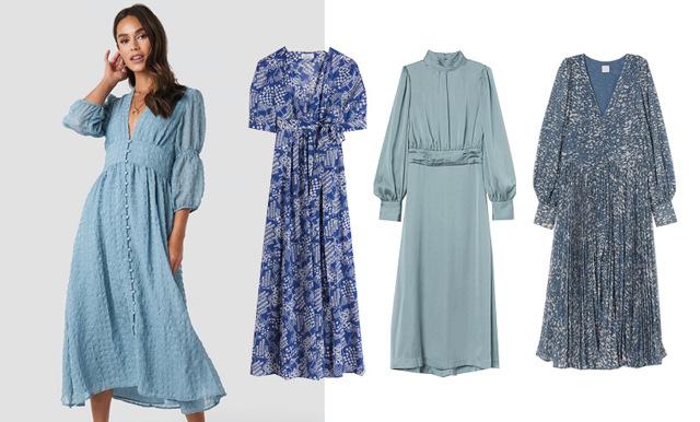 Förläng sommaren – 22 klänningar du kan bära långt in på hösten