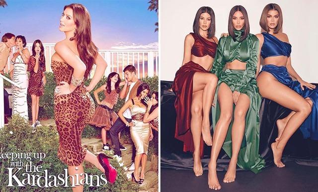 Kardashianfamiljen väljer att avsluta sin realityserie – här är fansens teorier till det hastiga avslutet