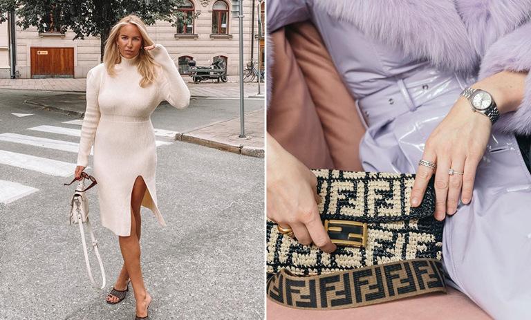 Veckans trendkoll: Sno höststilen av Metro Modes profiler
