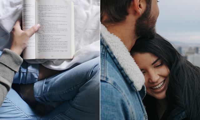 3 tecken som avslöjar om du är sapiosexuell