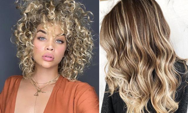 13 nyanser av blont hår att inspireras av inför frisörbesöket