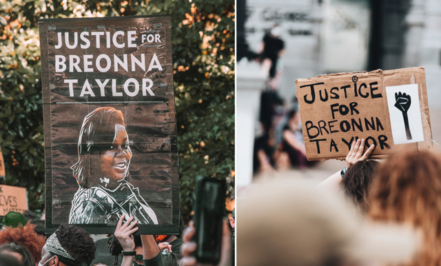 Breonna Taylor – det här handlar protesterna och #SayHerName om
