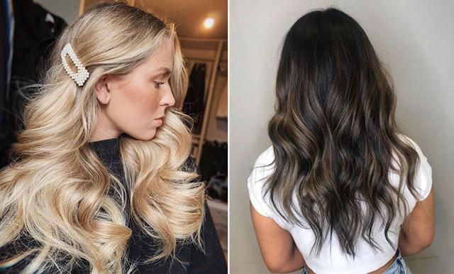 10 saker du gör dagligen som förstör ditt hår