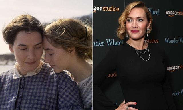 """Kate Winslet: """"Jag skäms över att ha arbetat med Woody Allen och Roman Polanski"""""""