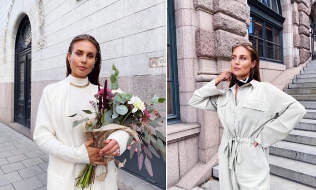 Maja Nilsson Lindelöfs andra kollektion för Gina Tricot är släppt – se plaggen här!