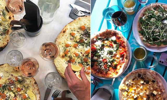 Här är Göteborgs bästa pizza – för alla plånböcker