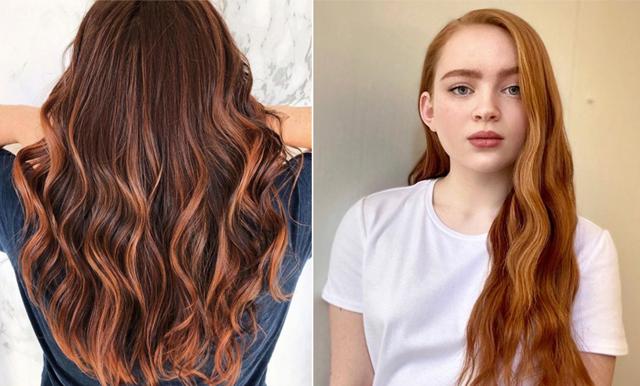 Funderar du på att färga håret rött? Vi listar 10 perfekta röda nyanser