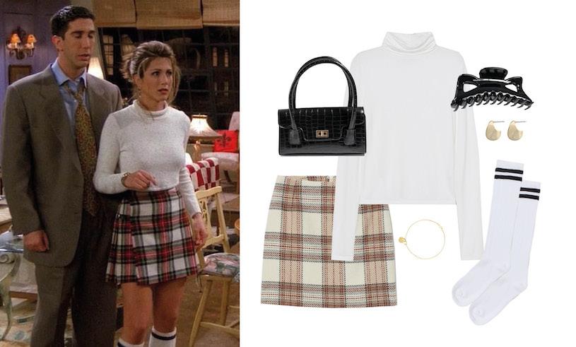 Rachel-Green-Outfit
