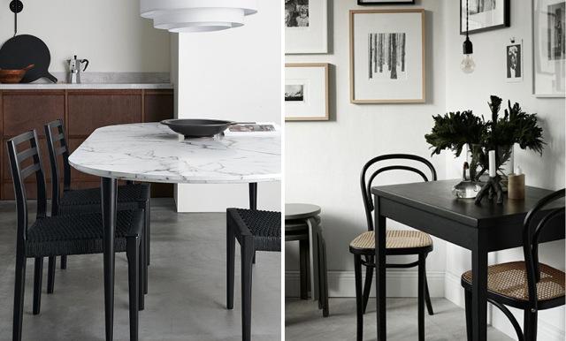 Så väljer du matsalsbord – 3 råd som hjälper dig att hitta rätt