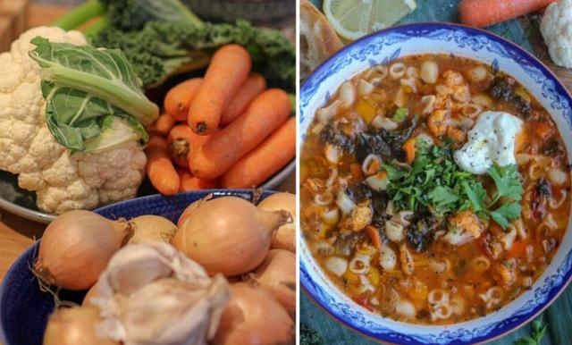 7 enkla tips för att minska ditt matsvinn – bra för både miljö och plånbok