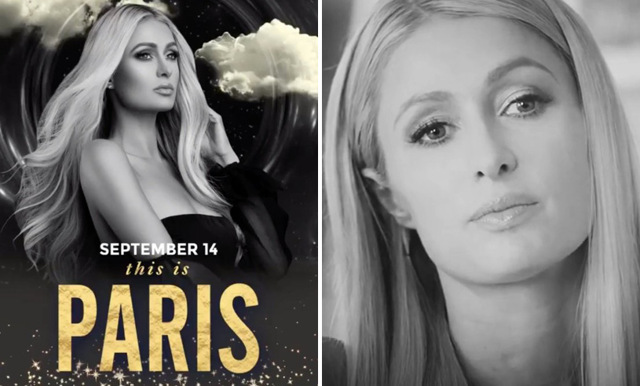 """Se Paris Hilton tala ut om sin brutala uppväxt: """"Som att leva i ett helvete"""""""