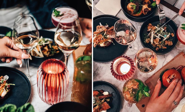 20 mysigaste restaurangerna i Göteborg som du inte får missa
