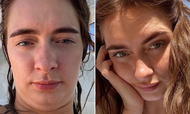 Instagram vs Reality – 5 Influencers som visar verkligheten bakom bilderna