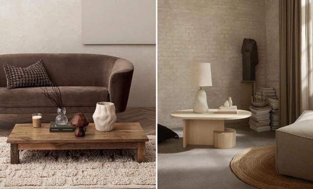 31 lyxiga soffbord för alla stilar och plånböcker