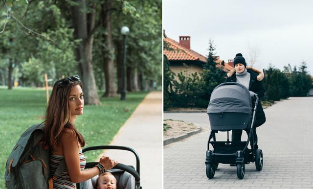 Så enkelt engagerar du dig i Barnvagnsmarschen 2020 – för att stoppa mödradödlighet