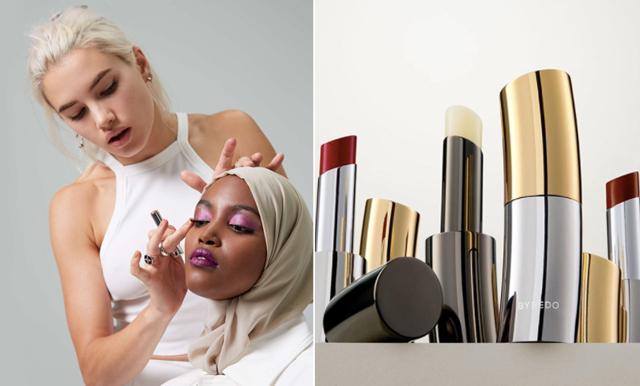 Här är allt du behöver veta om lanseringen av Byredo Makeup