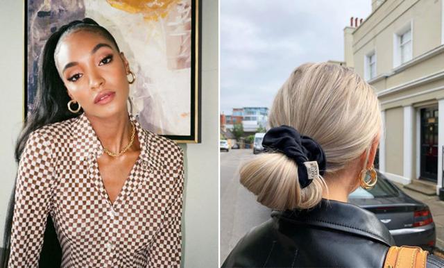 10 enkla frisyrer för dig som jobbar hemma (som passar lika bra på kontoret!)