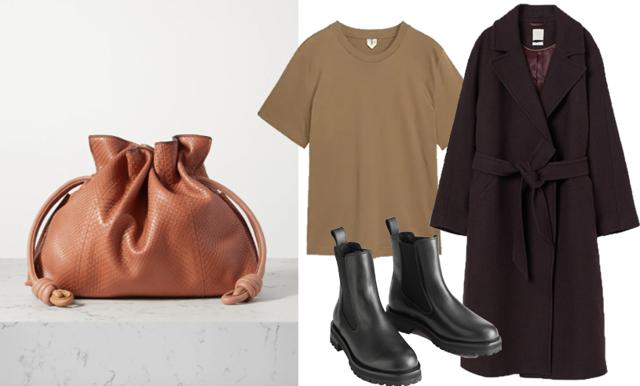 Mysigt stickat och mustiga färger – 11 höstiga modeköp