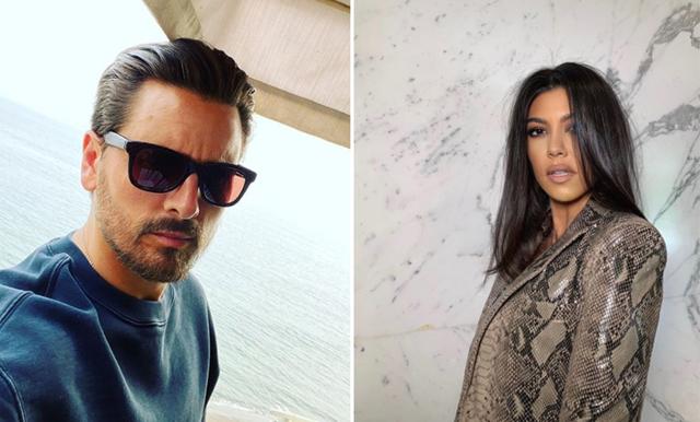 Kourtney och Scott ryktas vara ihop igen – Caitlyn Jenner hoppas på återförening