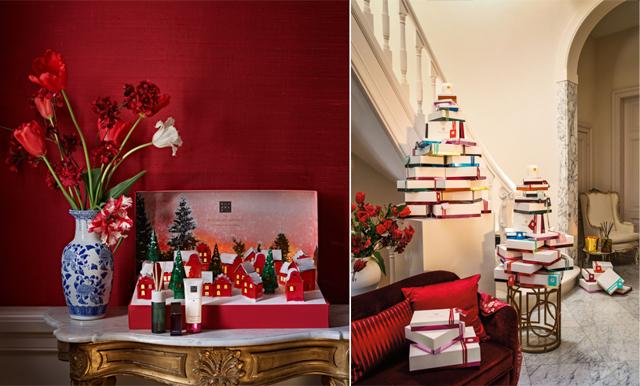 Kom i julstämning! Vinterns vackraste gåvoset