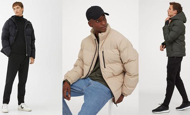 Snygg i höst och vinter med kylans trendigaste plagg – the puffer jacket