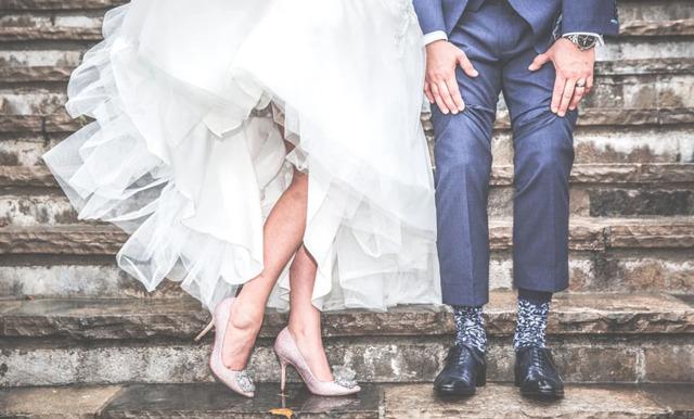 Se vem du troligtvis kommer gifta dig med – baserat på din utbildning