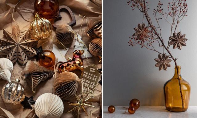 Trendspaning: Så här ska du dekorera julgranen i år!