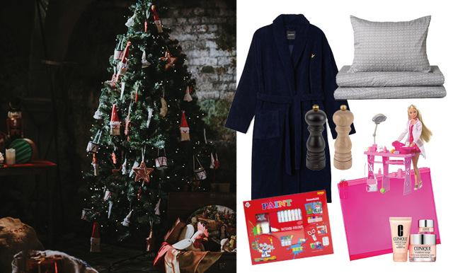 Glöm julhetsen – vi hjälper dig att klicka hem klapparna till hela familjen