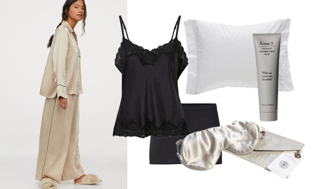 Metro Mode listar 17 härliga pyjamasplagg i butik nu