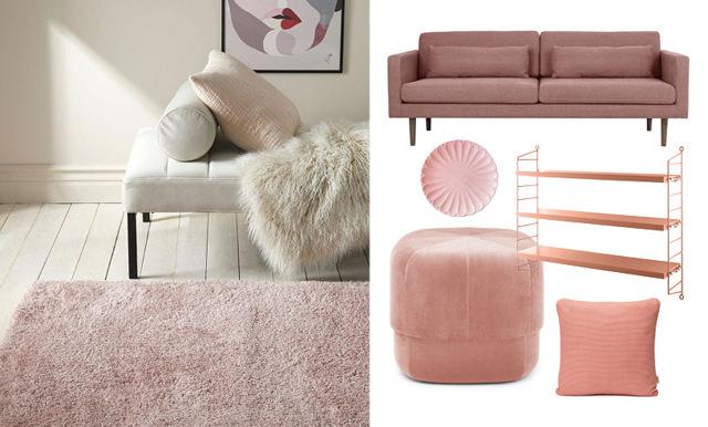 Rosa favoriter – 19 köp i höstens drömmigaste nyans