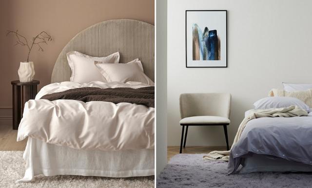 9 misstag du förmodligen gör när du inreder ditt sovrum
