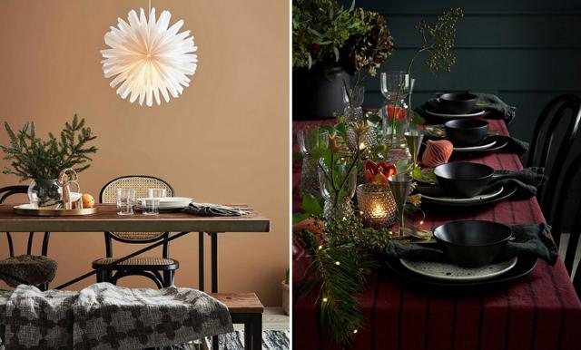 35 vackra juldetaljer – alla under 400 kronor