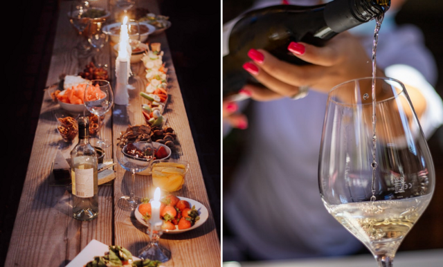 Köper du alltid samma vin? Det här avslöjar ditt vinval om din personlighet