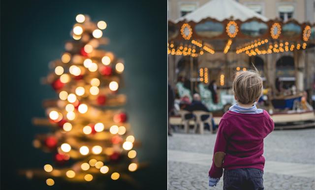 Julen är inte härlig för alla – så kan du hjälpa och stötta barn i jul