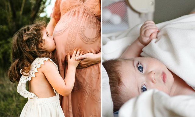Fina barnnamn som passar ihop – både för flickor och pojkar