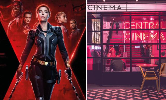 Här är biofilmerna vi ser fram emot mest 2021