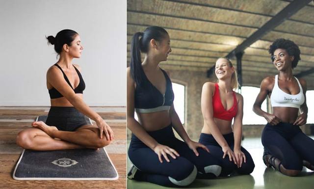 9 träningsredskap alla borde ha i sitt hemmagym – så använder du dem på bästa sätt!