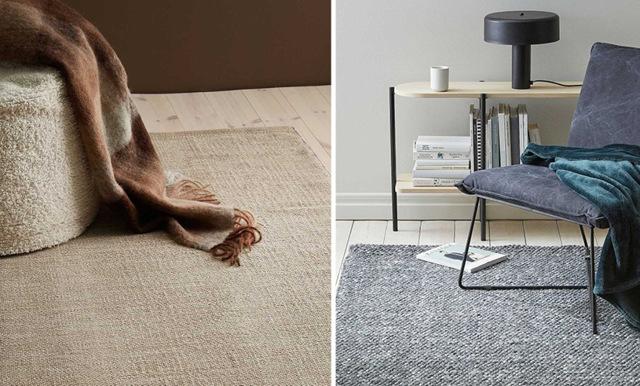 17 mattor som kommer lyfta ditt hem