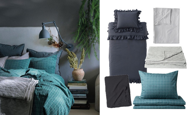 Sov som en kunglighet – här är sängkläderna som sätter guldkant på sömnen