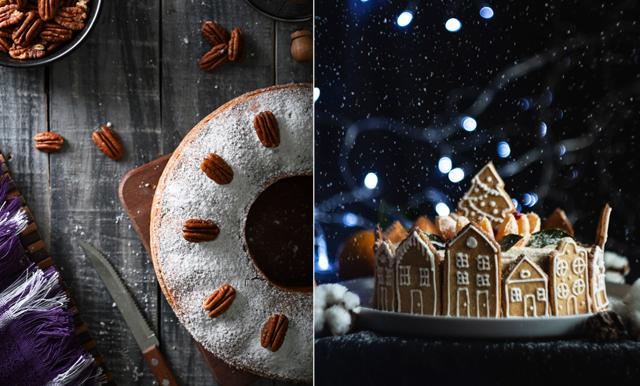 Det ultimata dessertbordet till advent och jul: 10 drömmiga recept