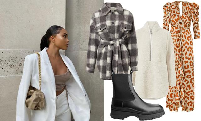 Långlivat mode! 18 plagg vi vill bära både nu och i vår