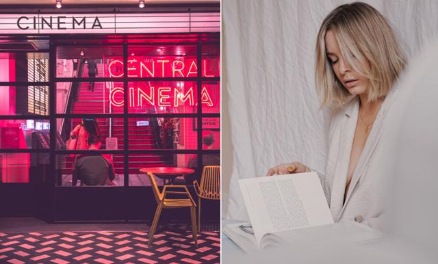 Här är 9 böcker som blir film 2021