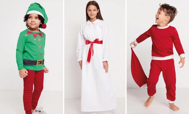 Dags att beställa hem årets finaste luciakläder – för både vuxna och barn