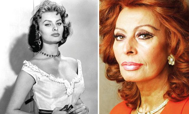 Sophia Loren känner sig som 20 vid 86 års ålder – här är hennes bästa tips