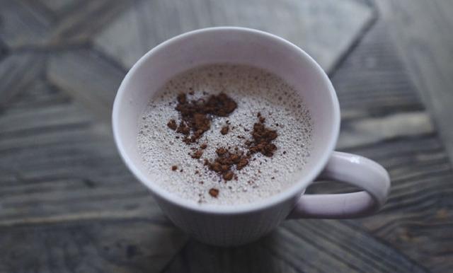 Nyttiga varm choklad (vegansk) – Ida Wargs bästa recept