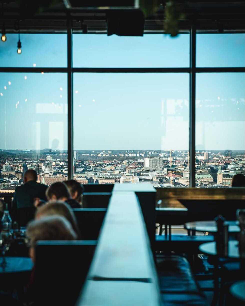 bra dejt restaurang stockholm