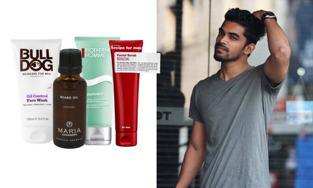 Hudvård för män: 11 produkter som mjukar upp huden och skägget