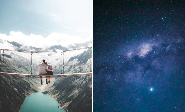 Självständig, ärlig eller äventyrlig – så är du som partner enligt ditt stjärntecken