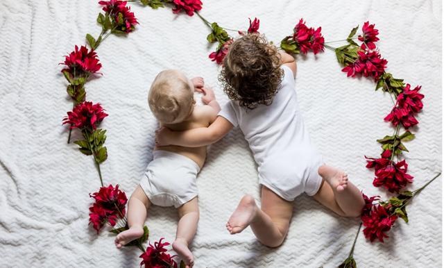 De vanligaste barnnamnen 2021 – hela topp 10-listan